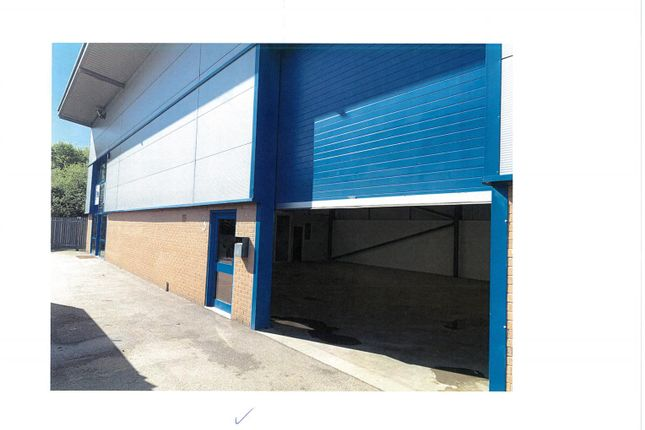 Thumbnail Warehouse to let in Dankerwood Road, South Hykeham, Lincoln