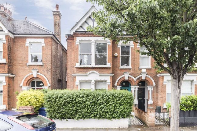 Thumbnail Property for sale in Derwentwater Road, London