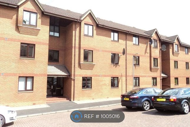 2 bed flat to rent in Kirkpatrick Court, Dumfries DG2