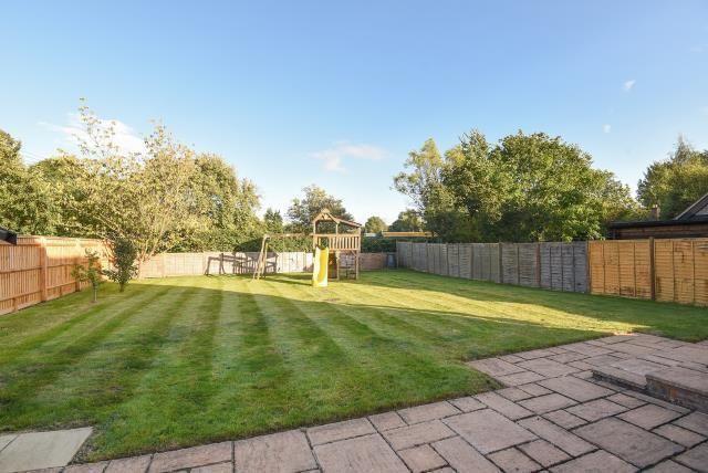 Garden of Stadhampton, Oxford OX44