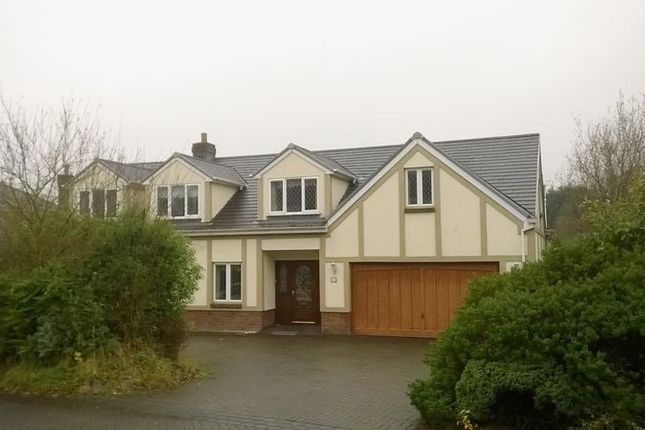 Thumbnail Detached house to rent in 12 Glen Darragh Gardens, Glen Vine