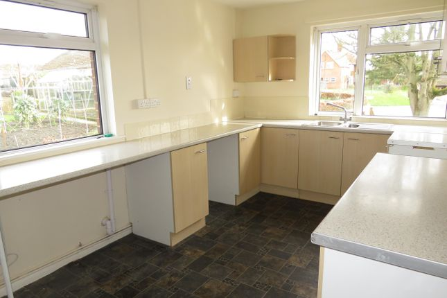 Thumbnail Flat to rent in Silver Street, Potterne, Devizes