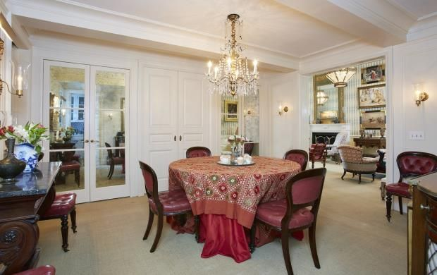 Picture No. 04 of East 78th Street Unit 8E, New York, Ny, 10075