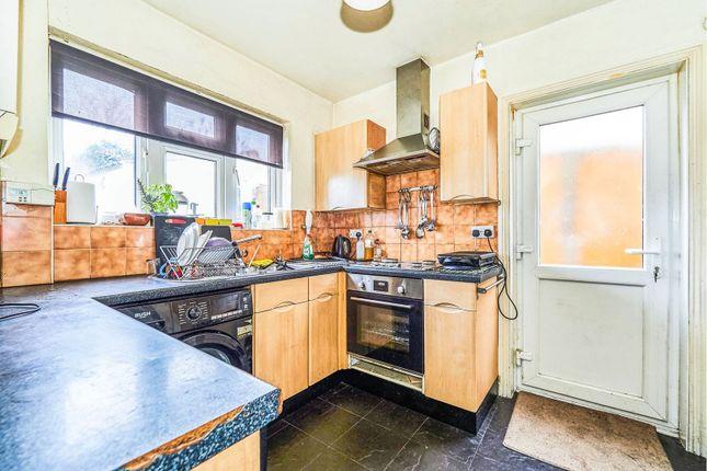 Kitchen of Cullington Close, Harrow HA3