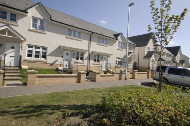 Thumbnail 2 bed terraced house to rent in Easter Langside Drive, Dalkeith