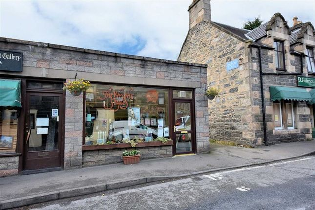 Thumbnail Property for sale in King Street, Kingussie