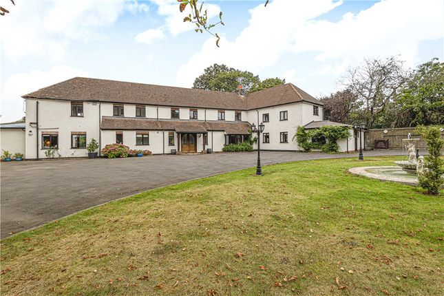 Detached house in  Robinwood Grove  Uxbridge  Middlesex  Watford