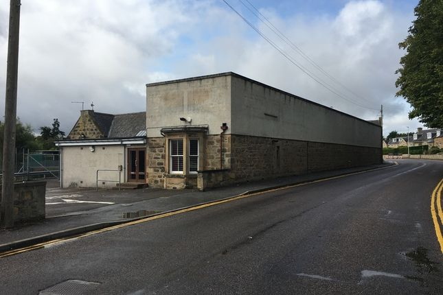 Thumbnail Industrial to let in Clavie Court, Station Road, Burghead, Elgin