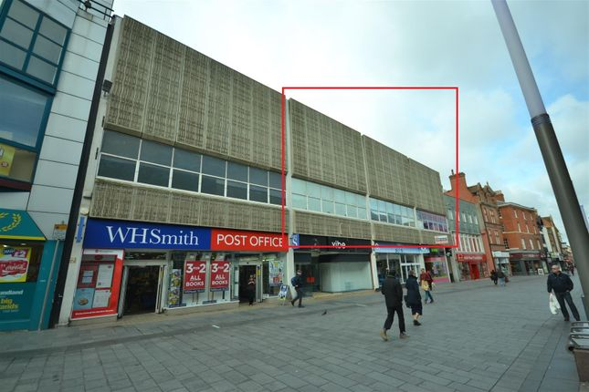 Thumbnail Property for sale in Gallowtree Gate, Leicester