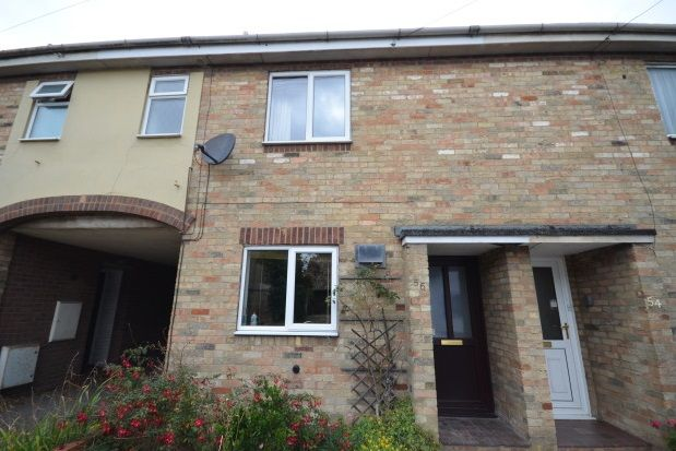 3 bed property to rent in High Street, Cottenham, Cambridge