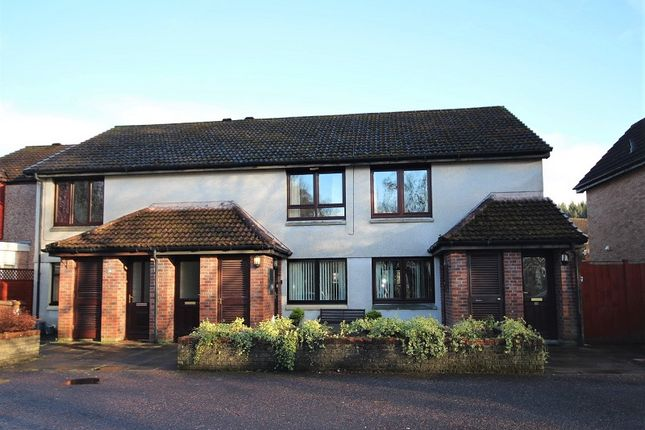 Thumbnail Flat for sale in 59 Blackwell Court, Culloden, Inverness