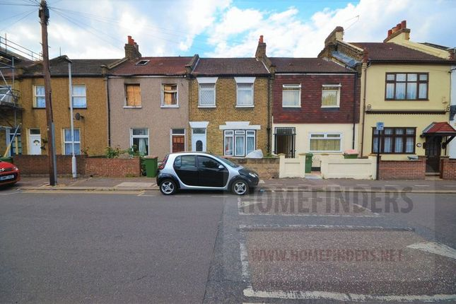 Thumbnail Terraced house for sale in Odessa Road, London