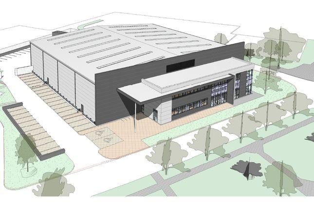 Thumbnail Industrial to let in Greenham, Newbury