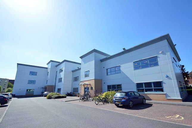 Office to let in Bourne Valley Road, Poole