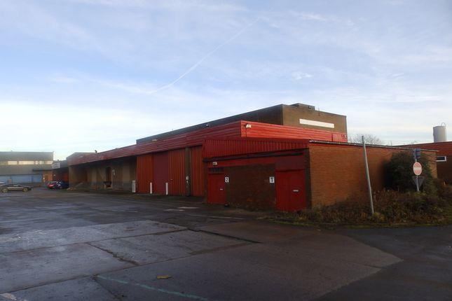 Thumbnail Industrial to let in East Main Street, Broxburn