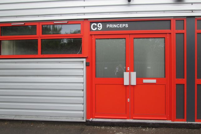Thumbnail Office to let in Lovet Road, Harlow