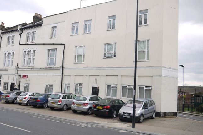 Studio for sale in Barking Road, Plaistow, London. E13