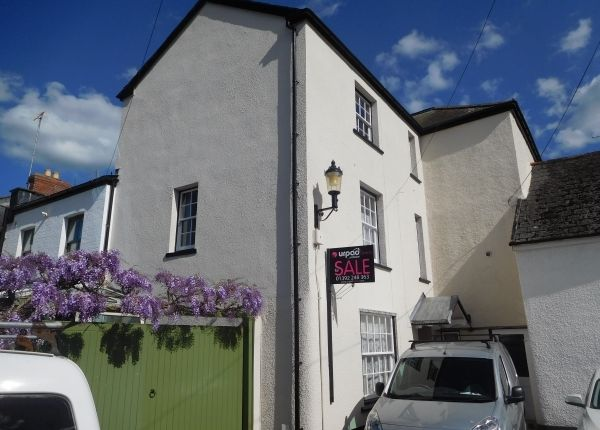 Thumbnail Town house to rent in White Street, Topsham, Exeter