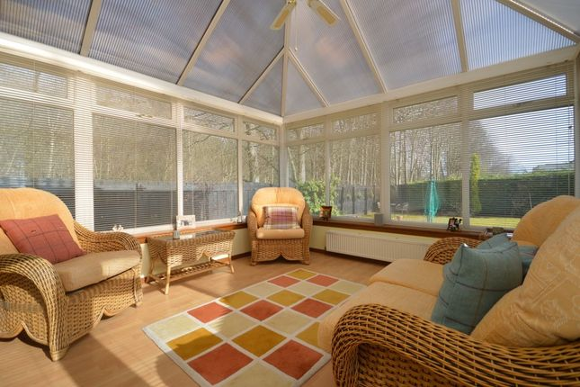 Thumbnail Bungalow for sale in Balmoral Drive, Kirkcaldy