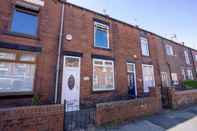 Thumbnail Terraced house to rent in Wesley Street, Westhoughton, Bolton
