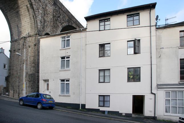 Thumbnail Flat to rent in 22 King Street, Tavistock