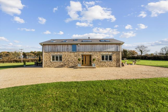 Thumbnail Detached house for sale in Elsworth Court, Crouch Lane, Holwell, Sherborne