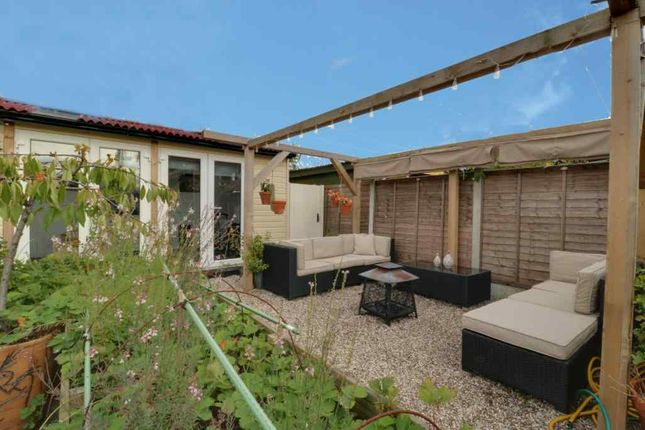 Thumbnail Detached bungalow for sale in Pudsey Hall Lane, Canewdon, Rochford