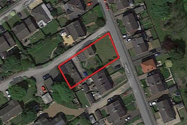 Thumbnail Commercial property for sale in Cumberworth Road, Skelmanthorpe, Huddersfield