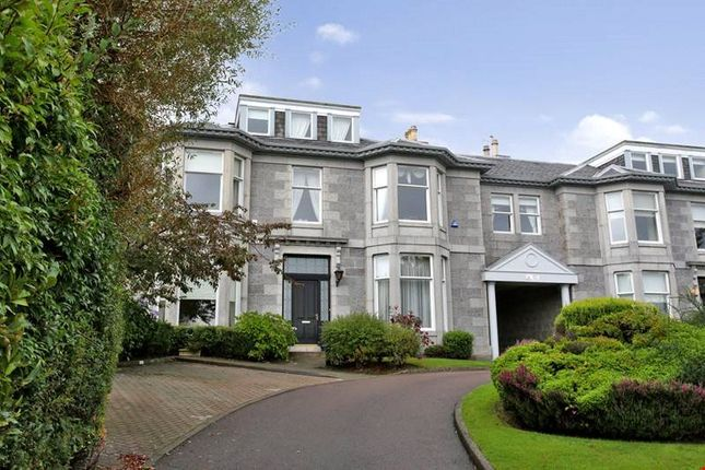Thumbnail Semi-detached house to rent in 76B Queens Road, Aberdeen