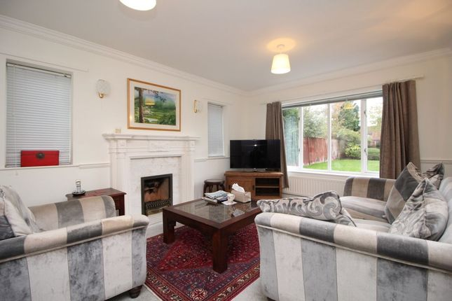 Thumbnail Detached house to rent in Greystoke Park, Newcastle Upon Tyne