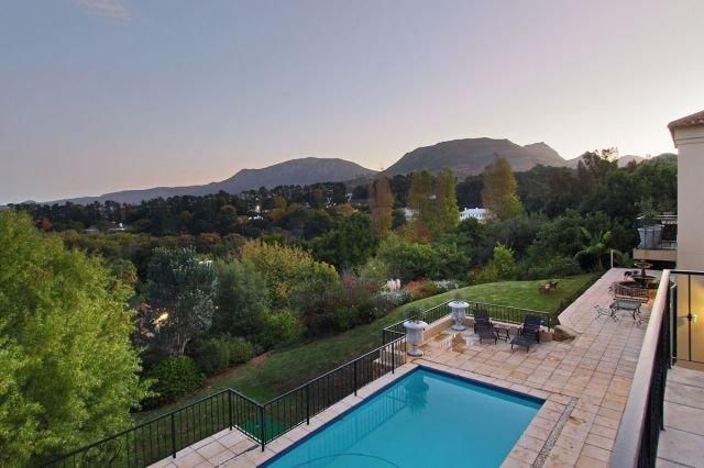 Constantia Valley Views