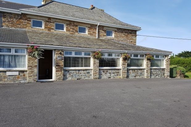 Thumbnail Detached house to rent in Harlyn Bay, Padstow