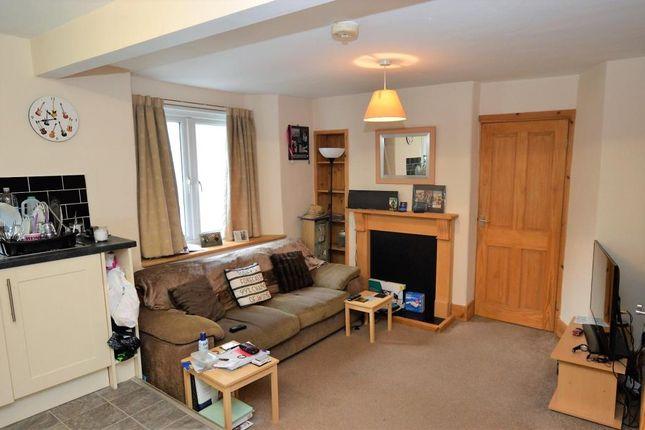 Lounge Area of Silver Street, Buckfastleigh, Devon TQ11