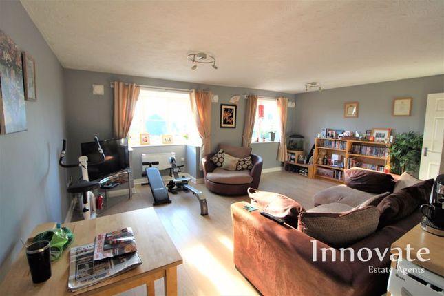 1 bed flat to rent in Jonfield Gardens, Great Barr, Birmingham B43