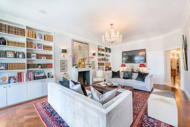 Thumbnail Flat for sale in Carlisle Place, Westminster
