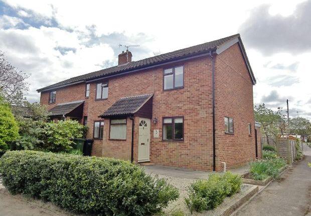 Thumbnail Semi-detached house to rent in Forge Bank, Bosbury, Ledbury