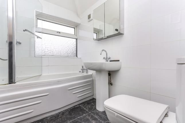 Bathroom of Old Bromford Lane, Hodge Hill, Birmingham, West Midlands B8