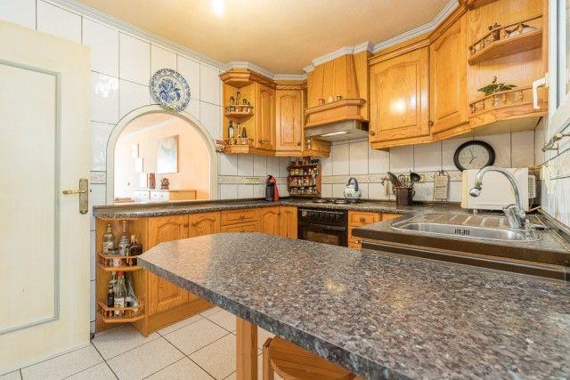 Kitchen1B of Spain, Alicante, Torrevieja, Los Balcones