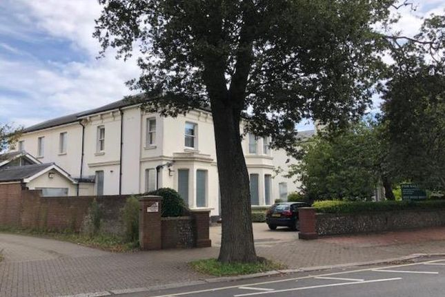 Thumbnail Office for sale in 14-16, Farncombe Road, Worthing, Worthing, UK