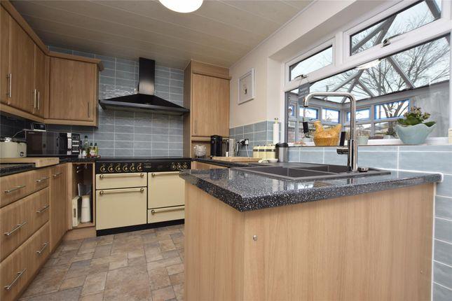 Kitchen of Brookfield Walk, Oldland Common, Bristol BS30