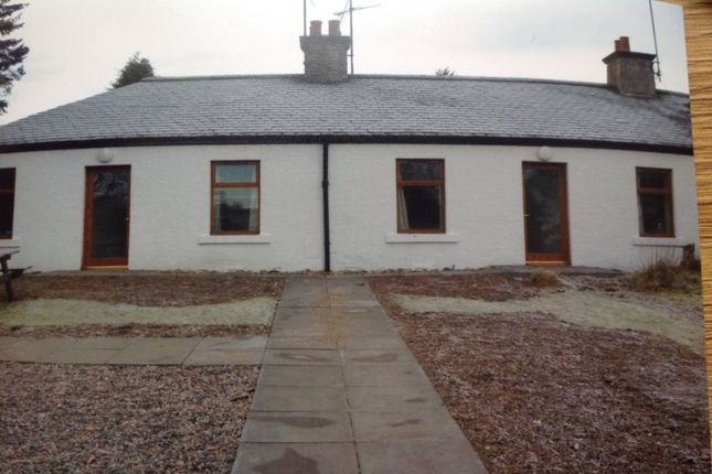 Thumbnail Property to rent in Spey Avenue, Boat Of Garten