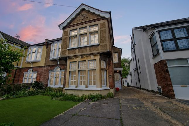 Thumbnail Semi-detached house for sale in Palmers Avenue, Grays
