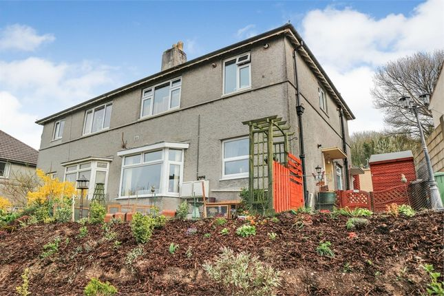 Thumbnail Flat for sale in Hawkinge Gardens, Plymouth, Devon