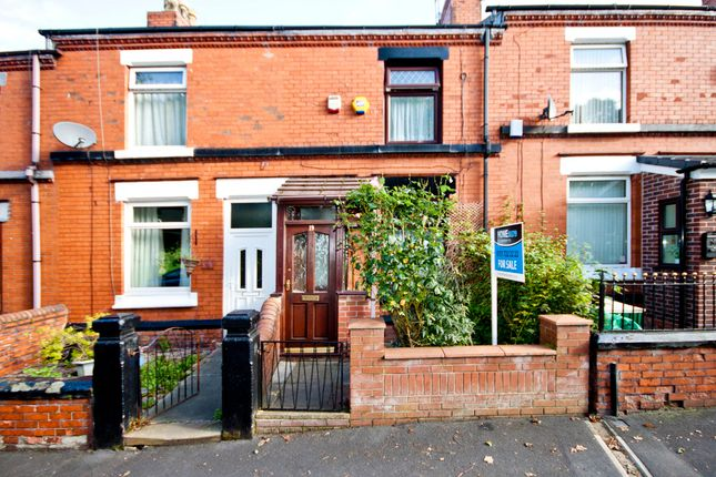 Thumbnail Terraced house to rent in Elm Road, St Helens