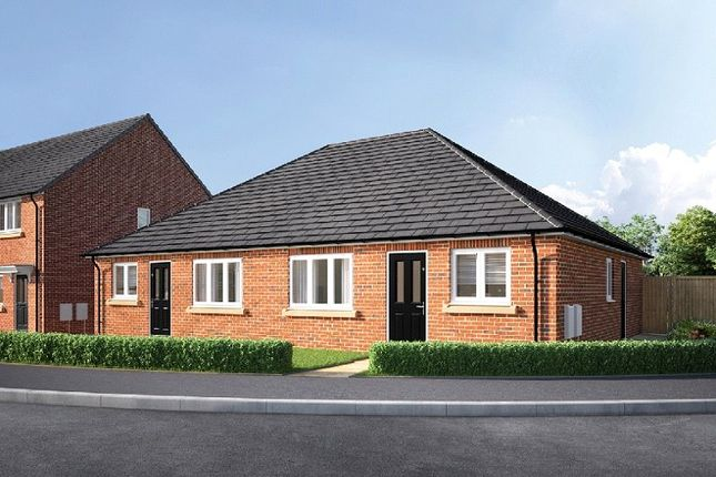 Thumbnail Bungalow for sale in Poppy Drive, Mowbray View, Sowerby