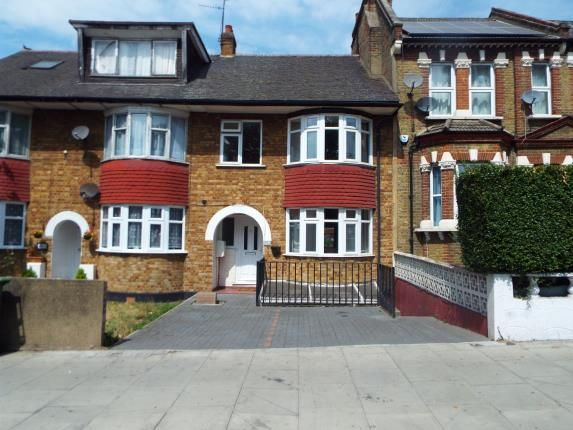 Thumbnail Terraced house for sale in Barking Road, London