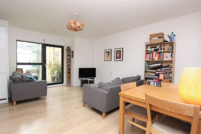 Thumbnail Flat for sale in 57 Blairderry Road, Streatham