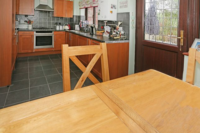 Kitchen/Diner of Worrall Way, Lower Earley, Reading RG6