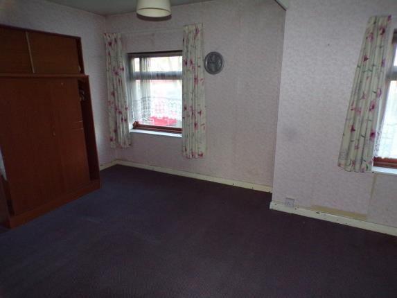 Bedroom 1 of Dagenham, Essex, . RM9