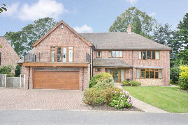Thumbnail Detached house for sale in Towers Lane, Crofton, Wakefield